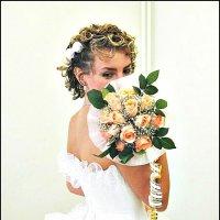 Невеста. :: Александр Иванов