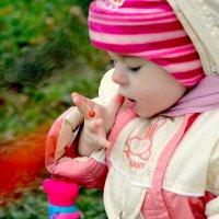 познание :: лариса краснова