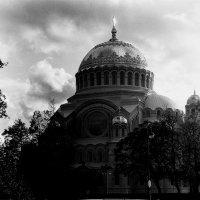 Собор :: Игорь Лукичев