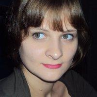 собственно я :: Екатерина Чернышова