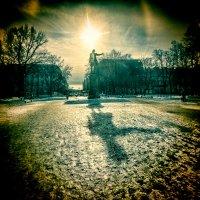 Озарение :: Андрей Колмаков