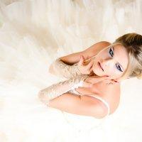 Свадебная студийная съемка :: Мария Сидорова