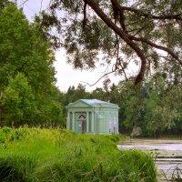 Павильон Венеры на Острове любви :: Анастасия Белякова