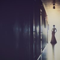 Невеста 2 :: Михаил Бобрышов
