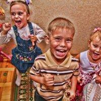 Детки :: Егор Василихин