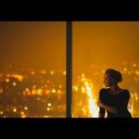 Огни большого города :: Mila Nice