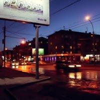 город :: Лена Асеева
