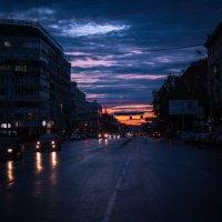 Площадь Ленина :: Лена Асеева