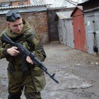 Вояка 7 :: Иван Ничипорович