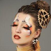 face-art :: Зарема Сатторова