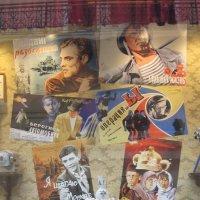Старые фильмы. :: Маера Урусова
