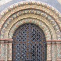Портал Успенского собора. Кремль. :: Маера Урусова