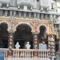 Дхайнитский храм Мумбаи :: maikl falkon