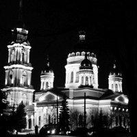Спасо-Преображенский собор :: Ксения Черных
