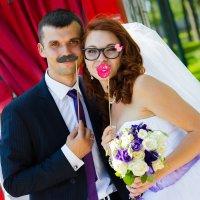 Свадебный день Костя и Алена :: Petya Parkhomenko