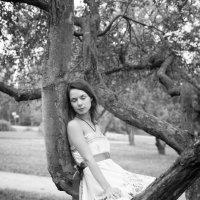 сонв  яблоневом саду :: Астарта Драгнил