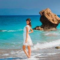 Wedding in Greece :: Александра Макиди