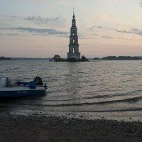 Калязин. Фото 2 :: Александр Степовой