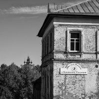 Кашин. Фото 5 :: Александр Степовой
