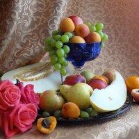 Вкусное лето :: Светлана Жив-ая