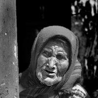 93 прожитых года... :: Дмитрий Цымбалист
