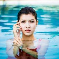 freshness August :: Alexandra Shkil'naya