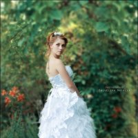 Невеста :: Наталья Шевелева