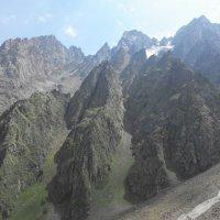 Кавказ :: Павел Real