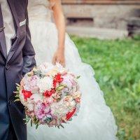 Свадьба :: Анна Лазаренко