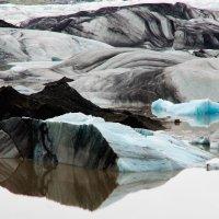 Исландия. Ледник Ватнайокулл #4 :: Олег Неугодников