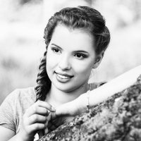 Vladlena. Vesna-2015 :: Lana Lana