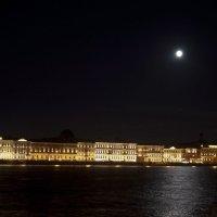 Лунная ночь :: Светлана marokkanka