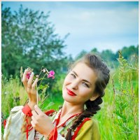 Лида :: Ольга Степанова