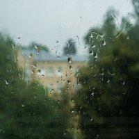 дождь стучит в окно :: Boxing1994 Vlad
