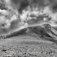 Дорога в облака... :: олег
