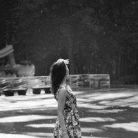 дождь :: Екатерина Копосова