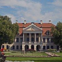Palac w Kozluwce :: Roman Ilnytskyi