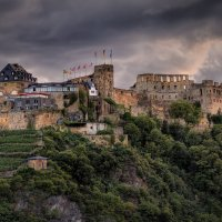 Замок Райнфельс ... :: АндрЭо ПапандрЭо
