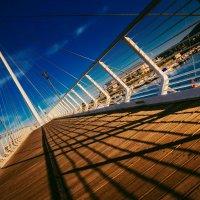 La Specia bridge :: Alena Kramarenko