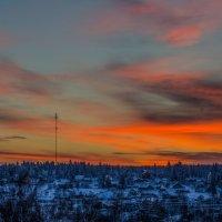 Деревянка,Карелия :: Ivan Lukkonen