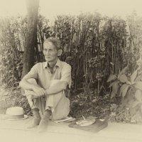 Воспоминания :: Евгений Подложнюк