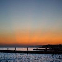 Аура моря. :: cfysx