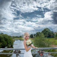 Невеста :: Алексей Смирнов