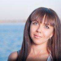 Анастасия :: Валерий Рудков