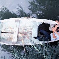 лодка :: Элнар Эрнисов