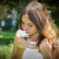 запах весны :: Евгений Стрелков
