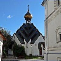 Церковь Новомучеников и Исповедников Российских :: Вера