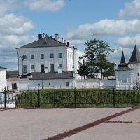 Тобольский кремль. :: petyxov петухов