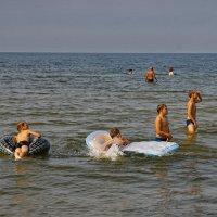 Балтийское море :: Murat Bukaev