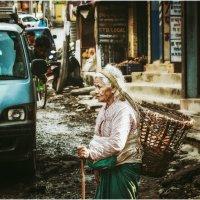 Катманду...Непал. :: Александр Вивчарик